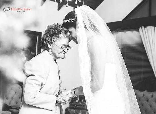 Fotógrafo de bodas Claudia Leyva (claudialeyva). Foto del 28.07.2016