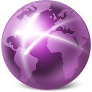 CrossKr VPN Browser APK icon