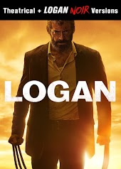 Logan: Theatrical + Noir Versions