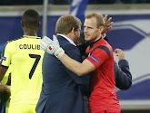"""Sels compare Vanhaezebrouck et Benitez: """"On travaille plus avec le ballon"""""""