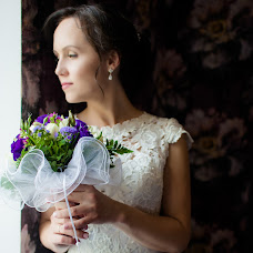 Wedding photographer Aleksey Ektov (Ektov). Photo of 06.10.2016