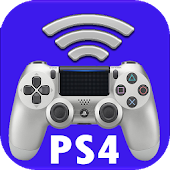 Tải New PS4 Remote Play APK