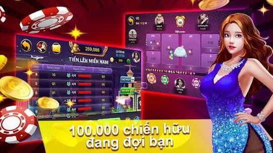 Casino Club – Danh Bai Online 2