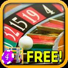 3D Casino Slots - Free icon
