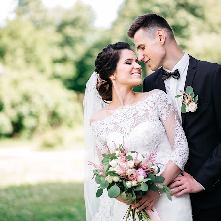 Wedding photographer Anna Medushevskaya (AnnMedushevskaya). Photo of 22.09.2017