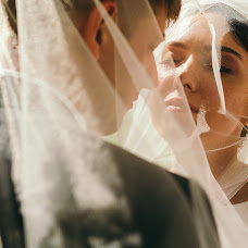 Wedding photographer Vladimir Chernysh (Vlchernysh). Photo of 24.11.2017