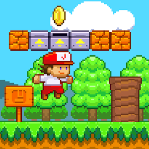 Super Jim Jump for PC and MAC