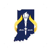 Indiana Torch Relay 2016