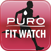 PURO Fit Watch