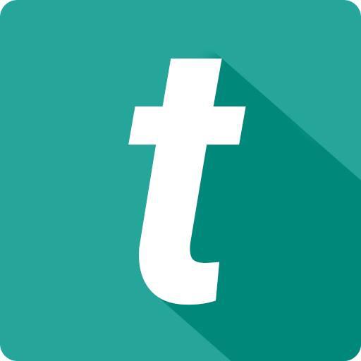 Tindar 社交 App LOGO-硬是要APP