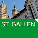 St. Gallen icon