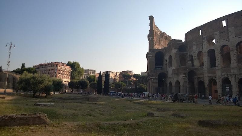 Roma, la città museo di _elisanegri_