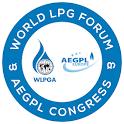 WLPGA Forum & AEGPL Congress icon