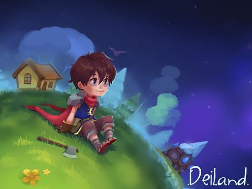 Deiland Tiny Planet  screenshots 10