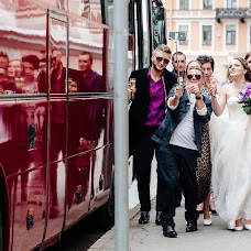 Wedding photographer Anastasiya Andreeva (Nastynda). Photo of 19.09.2018