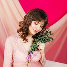 Wedding photographer Olga Podobedova (podobedova). Photo of 07.03.2018