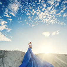 Wedding photographer Roman Zhuk (photozhuk). Photo of 21.07.2017