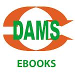 DAMS eBooks Icon