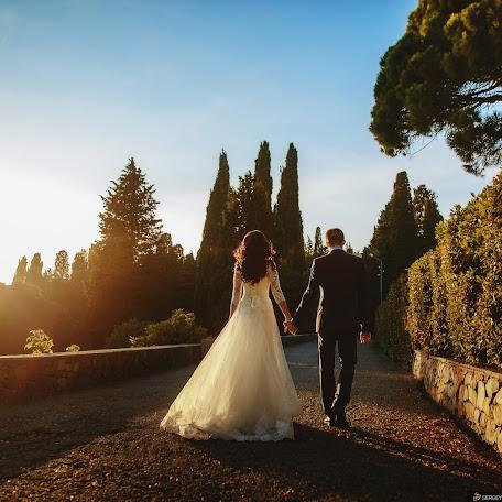 Wedding photographer Sergey Yushkov (SergeyYushkov). Photo of 08.07.2017