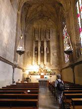 Photo: Chapelle