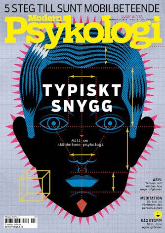 Modern Psykologi 3/2018