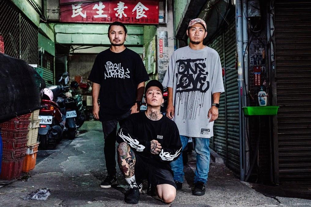 [迷迷日本]沖繩金屬 ROACH 新MV〈Breathe〉滿滿都是台灣之行的回憶
