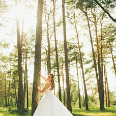 Wedding photographer Olga Terekhova (OlkaSPB). Photo of 05.09.2015
