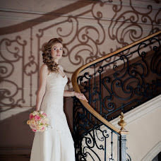 Wedding photographer Tatyana Sharonova (Mapcu). Photo of 01.06.2015