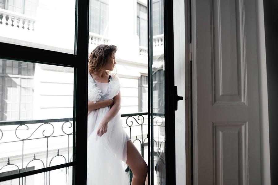 Wedding photographer Olya Nazarkina (nazarkina). Photo of 09.01.2019