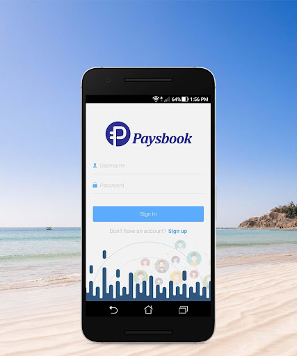 Paysbook Affiliates 0.0.4 screenshots 2