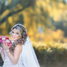 Wedding photographer Lyudmila Sukhova (pantera56). Photo of 08.01.2015