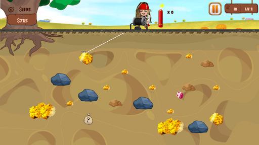 Dao vang gold miner