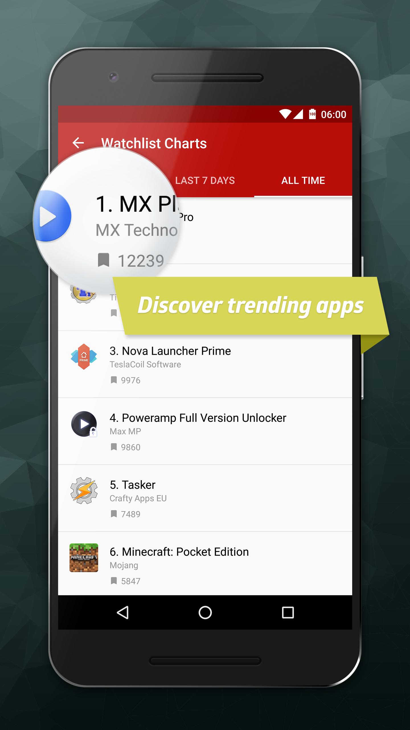 AppSales. Best Apps on Sale screenshot #4