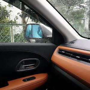 ヴェゼル RU3 Zのカスタム事例画像 さがゔぇぜるさんの2019年12月15日22:47の投稿