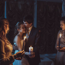 Wedding photographer Oksana Sokolova (OSokol). Photo of 22.03.2015