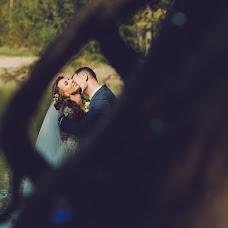Wedding photographer Svetlana Cheberkus (CheberkusS). Photo of 04.02.2018