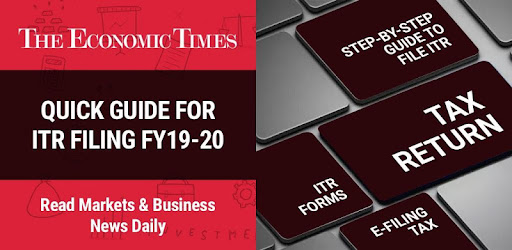 The Economic Times: Sensex, Market & Business News - Apps on Google Play