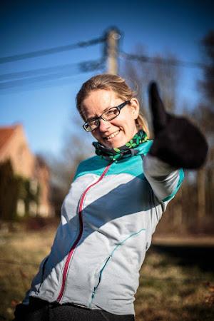 Annemie Jansen - Rotselaar - Vlaams Brabant