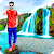 Waterfall Photo Editor and Waterfall Photo Frames file APK for Gaming PC/PS3/PS4 Smart TV