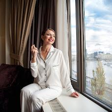 Wedding photographer Anastasiya Krylova (Fotokrylo). Photo of 05.09.2018