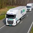 Wallpapers DAF Ecodrive Trucks icon