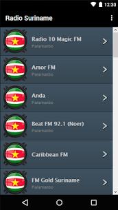 Radio Suriname 2.5 APK Mod for Android 2