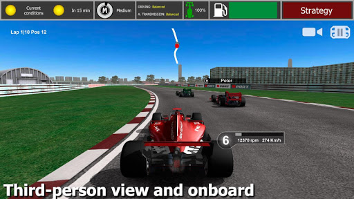Fx Racer screenshot 18