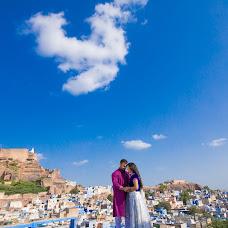 Wedding photographer Divyam Mehrotra (Divyam). Photo of 25.08.2017
