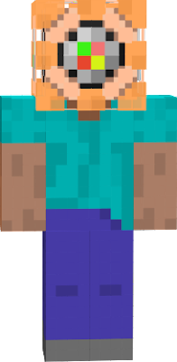 help steve is being controled by a command block, but maby if he can gain controle ov himself and the command block he can become the strongest entity in minecraft. i wonder