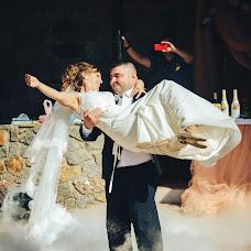 Wedding photographer Larisa Dovgalyuk (Lora-foto). Photo of 26.09.2017