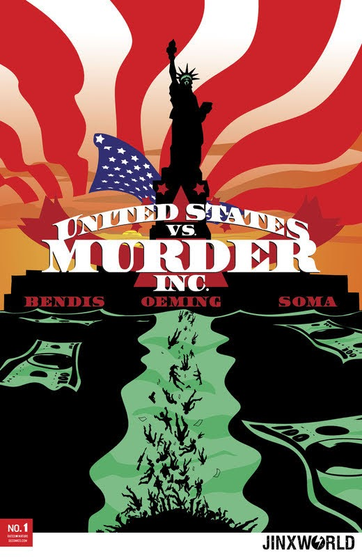 United States vs. Murder, Inc. (2018) - complete