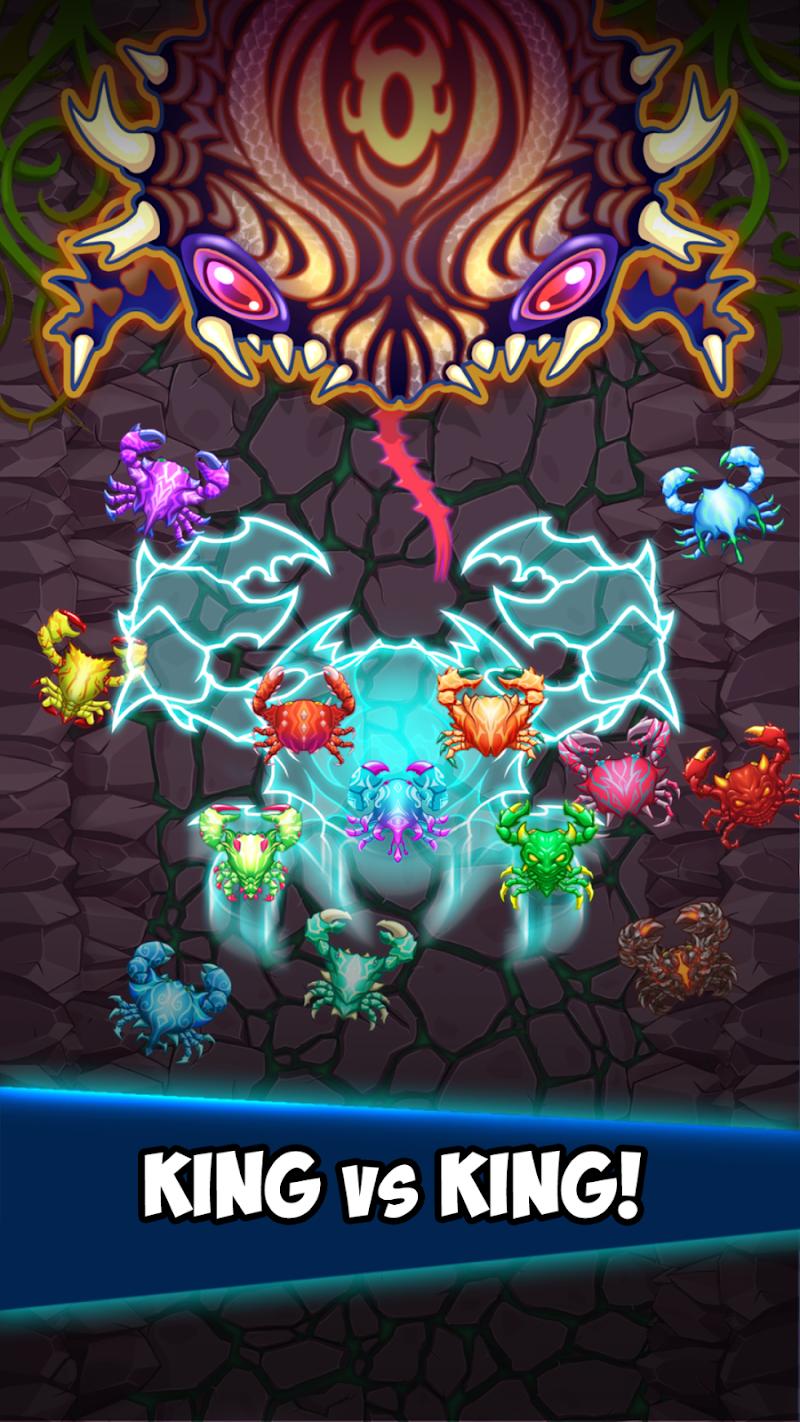 Crab War Screenshot