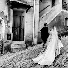 Wedding photographer Michelangelo Tartaglione (tartaglione). Photo of 02.12.2018