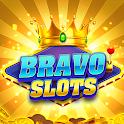 Bravo Slots Casino: Classic Slots Machines Games icon
